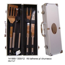 Kit Churrasco