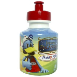Sleeve de Plástico 300ml