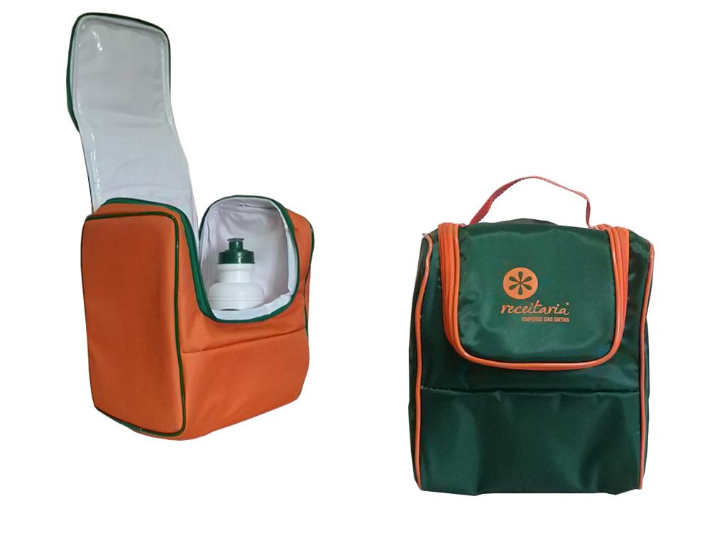 1ce18e2cc Bolsas Térmicas - Brindes Personalizados, Produtos Promocionais ...