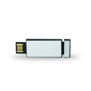 Pen Drive 4GB Retrátil