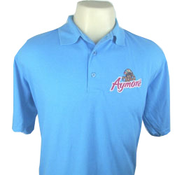 Camisa Polo Aymore